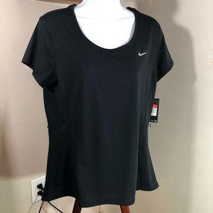 Nike | Dri-Fit Running Top